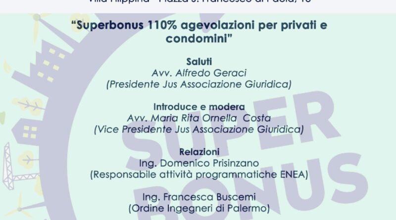 Superbonus 110% agevolazioni per privati e condomini